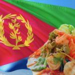 Prova eritreansk mat